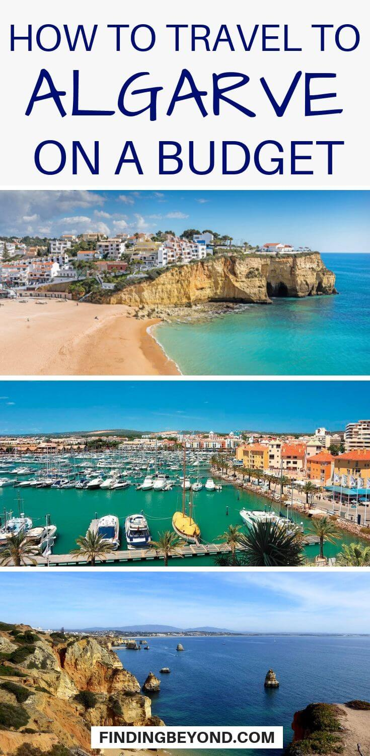 Algarve is among Europe's most wanted destinations. While it's already deemed inexpensive, here are some tips when going to the Algarve on a budget.