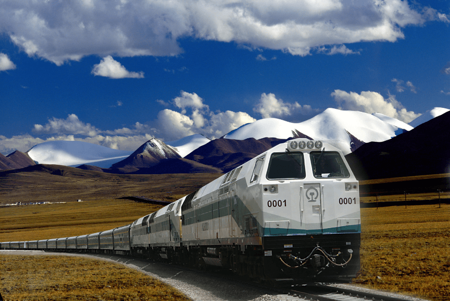 tibet-train-front