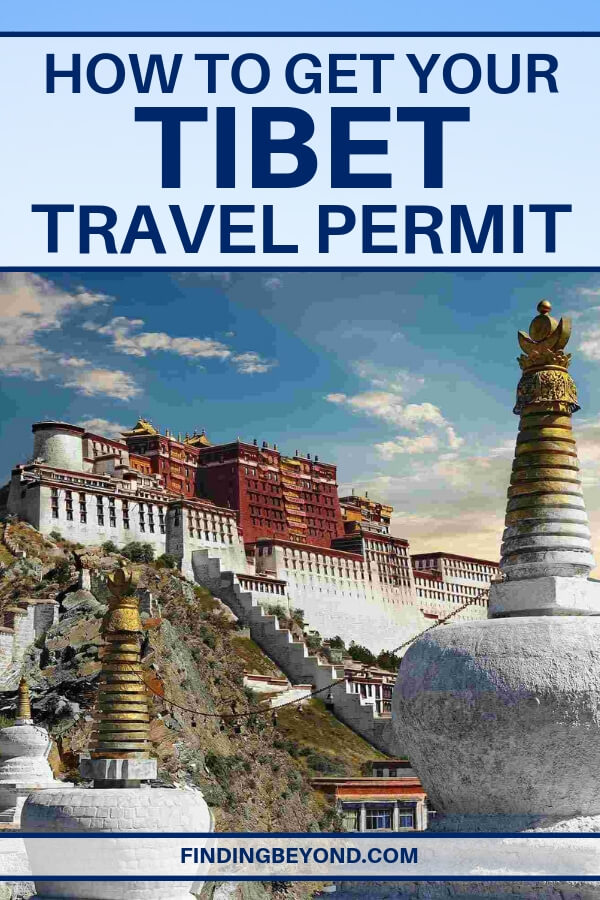 The Tibet Travel Permit is a requirement for all tourists from outside China to visit Tibet. Check out our complete step-by-step guide on how to get yours.