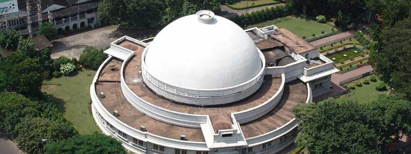 Birla Planetarium