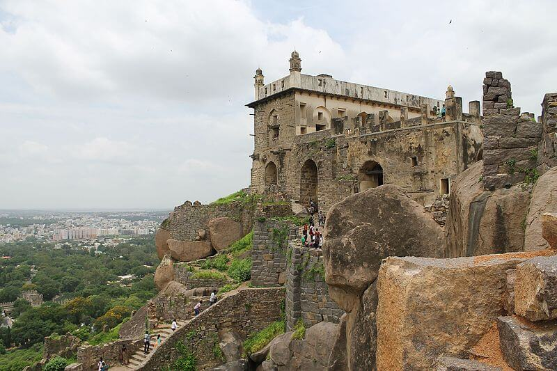 Golconda_Fort_Hyderabad