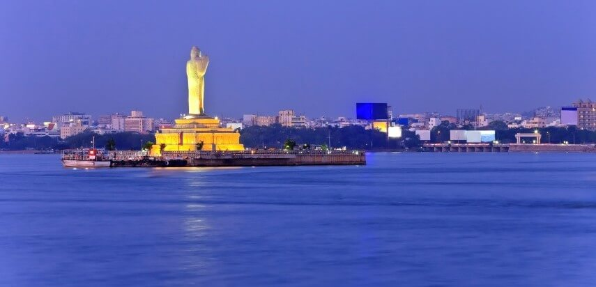 Hussain-Sagar-Lake-Hyderabad