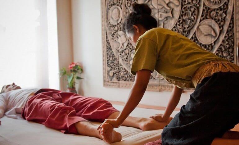 massage-Thai