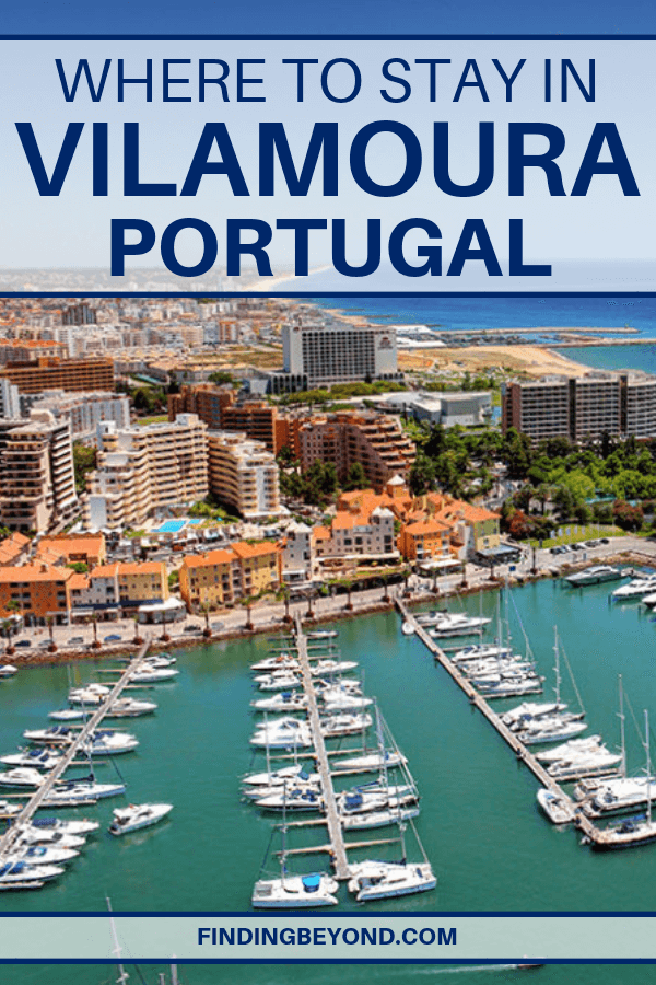 To help plan your Algarve vacation, here's a look at where to stay in Vilamoura, Portugal, and accommodation options in each region for all budgets.