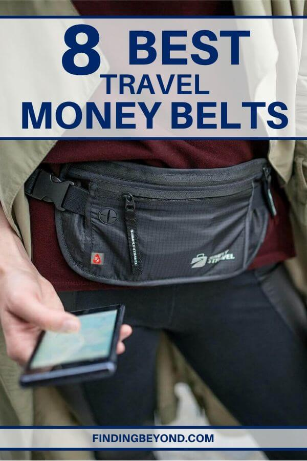 Different money belts offer different features, so take stock of your needs while traveling and choose from these best travel money belts accordingly.