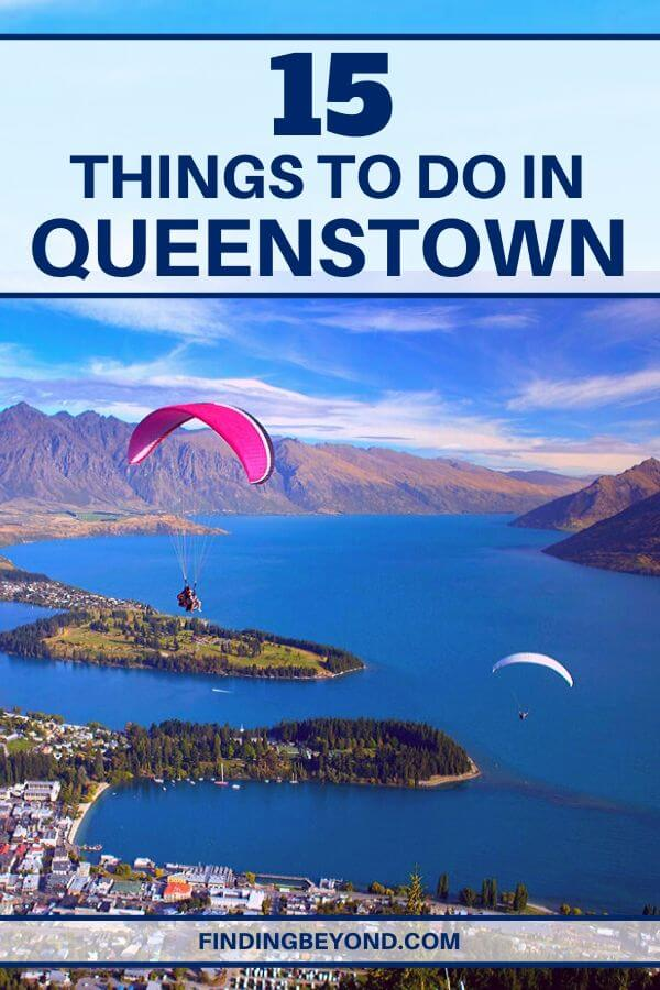 From eating the country's best burgers to the most scenic hikes, here are some truly awesome things to do in Queenstown, New Zealand.