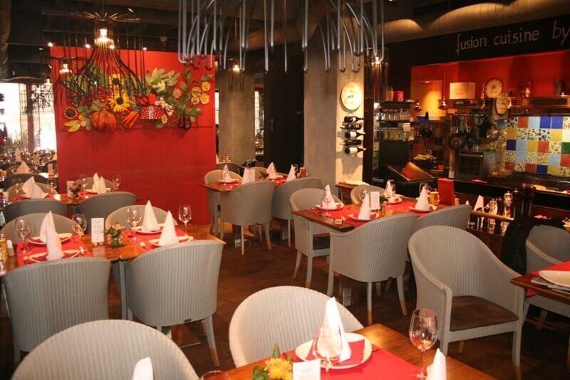 Mala Kuhinja restaurant