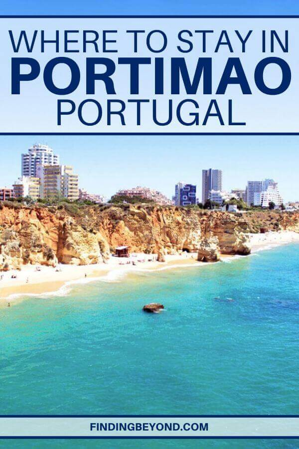 To help plan your Algarve vacation, here's a look at where to stay in Portimao, Portugal with accommodation options in each area to suit all budgets.