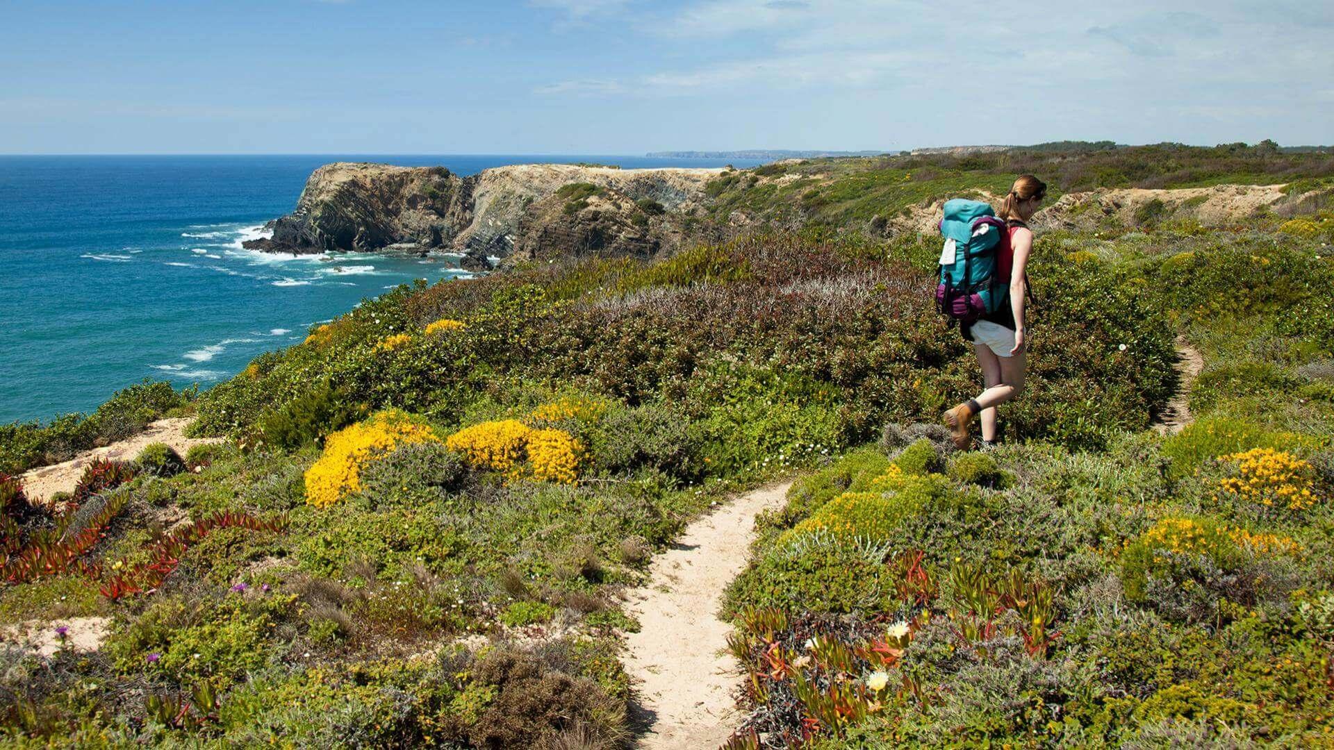 Amendoeira Trail