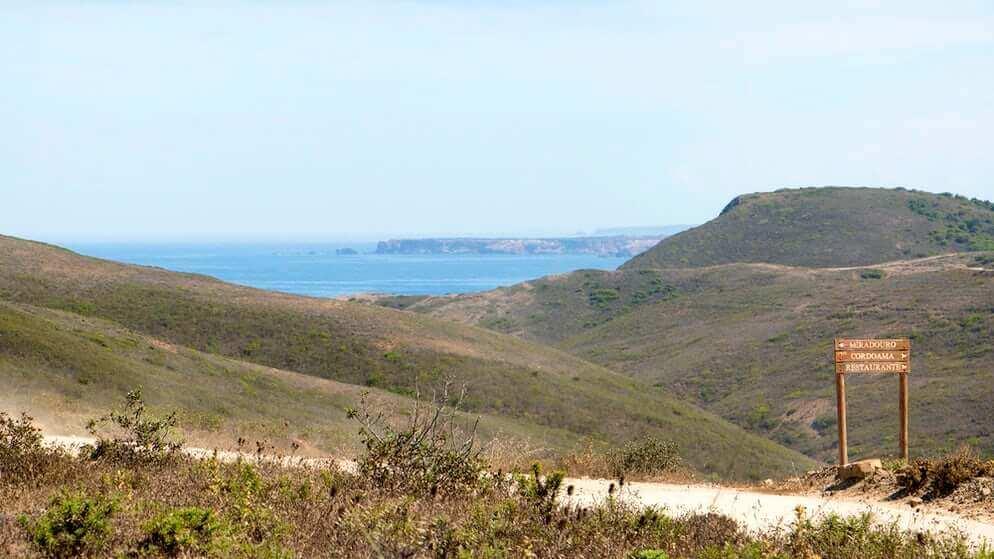 Castelejo Environmental Trail