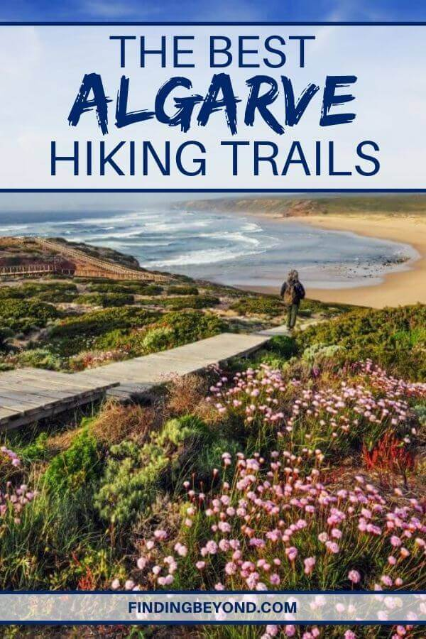The Algarve consists of several regions, each with its own unique hiking and walking trails. Check out our list of the very best Algarve hiking trails!