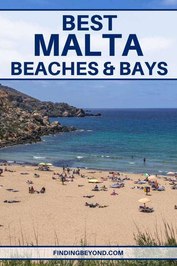 Whether its natural swimming pools, picturesque coves or lively coastal towns – Malta has got you covered. Here are some of the best beaches in Malta.