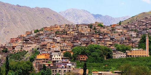 Berber Trek