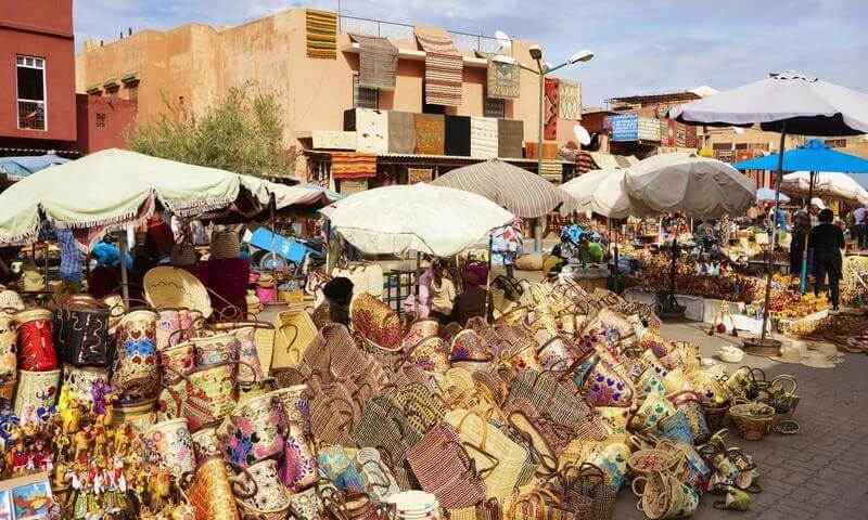 Souk Bab El Khemis