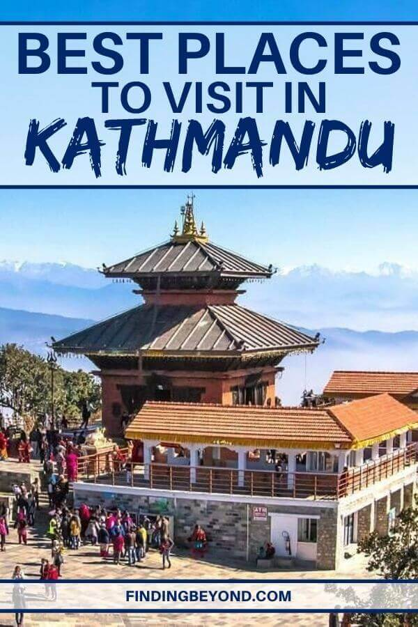Add diversity to your stay with this list of the best places to visit in Kathmandu. Sightseeing hotspots, natural adventures and hidden gems. It's all here.