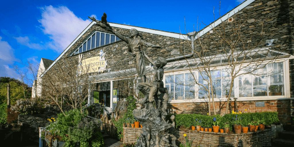 Beatrix Potter Museum