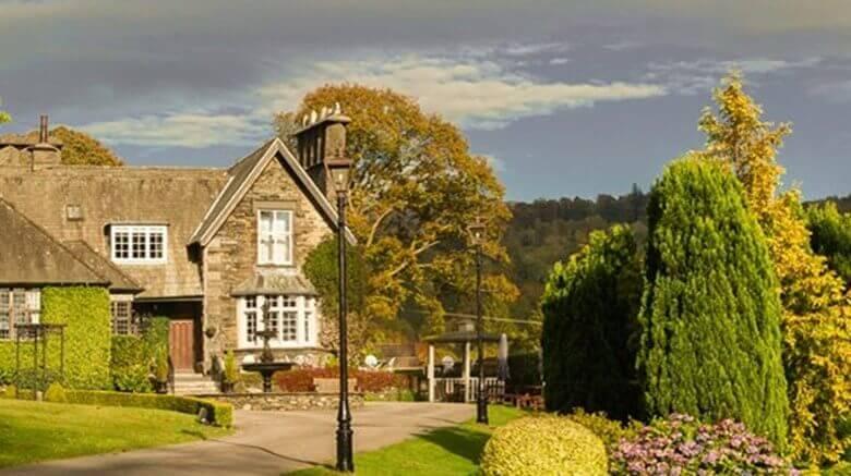 Broadoak Country House