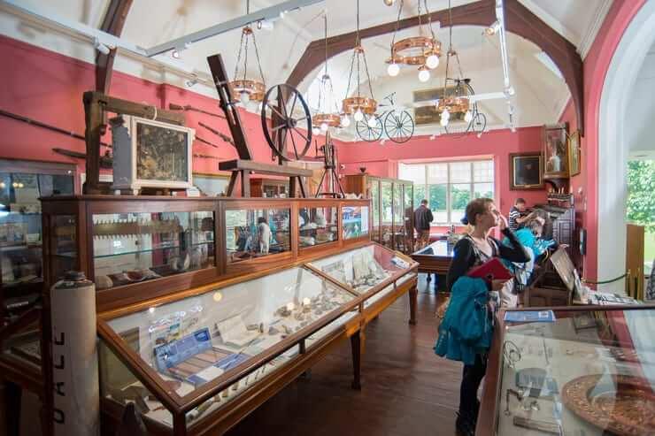 Keswick Museum and Art Gallery