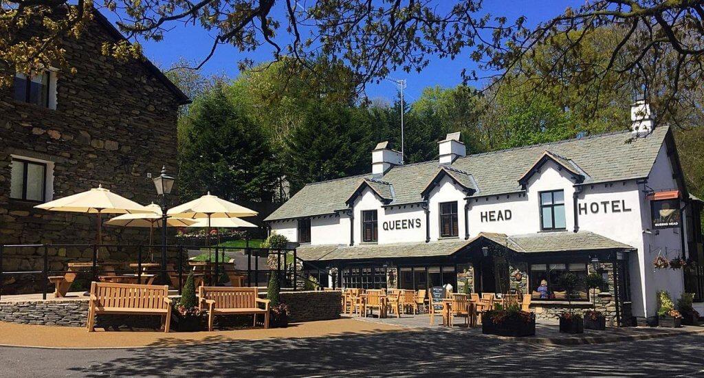 Queen's Head Inn