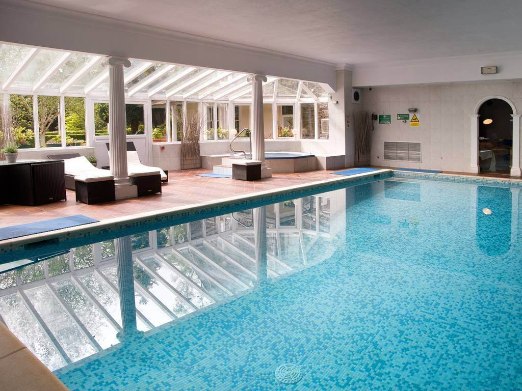 Wordsworth Hotel and Spa