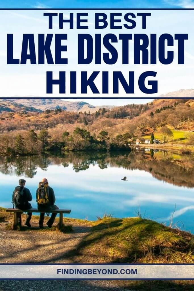From easy to advanced hiking routes and trails, here's the ultimate list of the best Lake District walks for all fitness levels.
