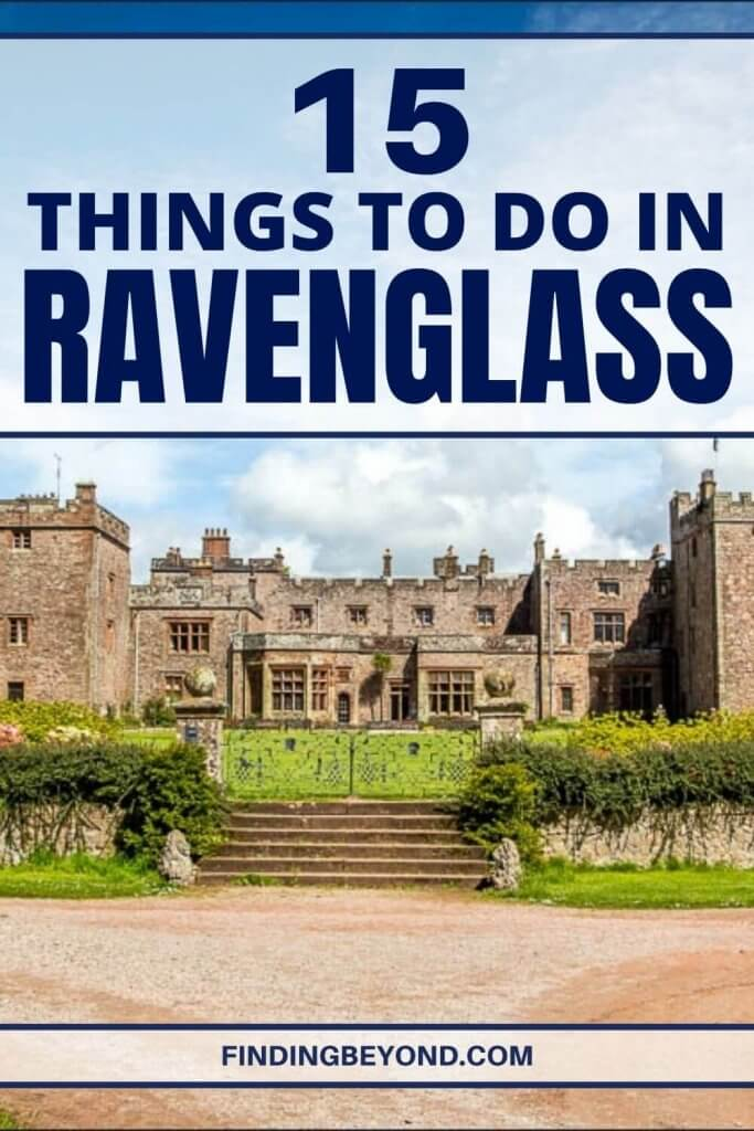 From visiting ancient forts and castles to riding historic steam trains, here are the 15 best things to do in Ravenglass, Lake District.