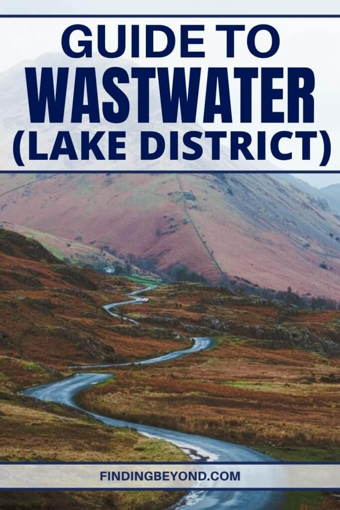 Here's your guide to Wastwater, the deepest lake in England. From what to see, eat and where to stay, this Wastwater guide has got everything you need.