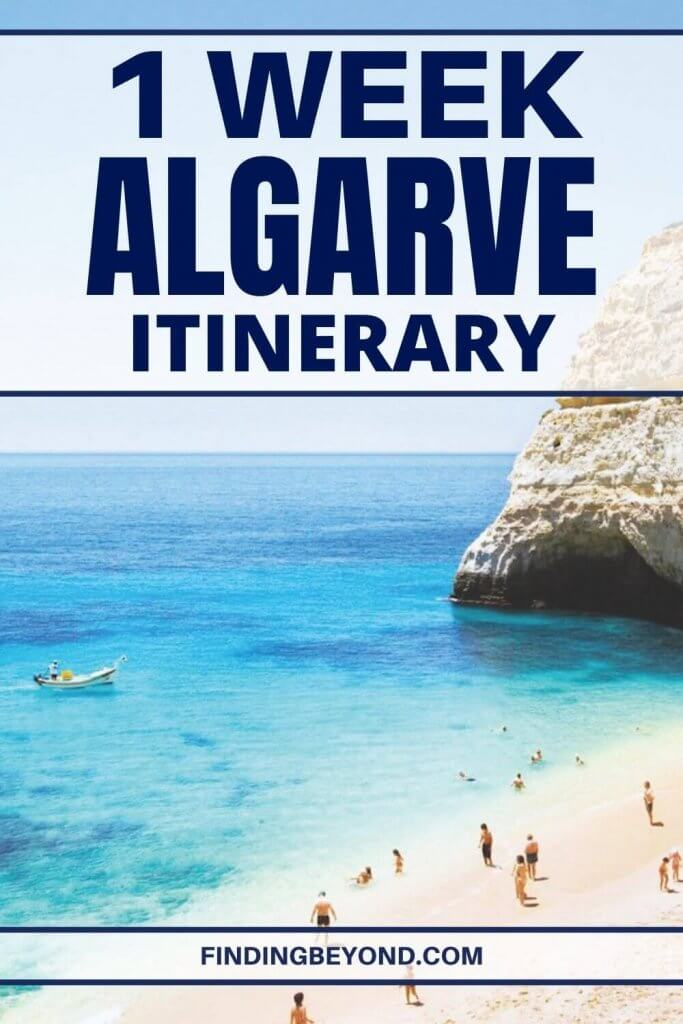 While only 7 days in the Algarve might not seem long enough, you can definitely manage to see it all with this 1 week Algarve itinerary.