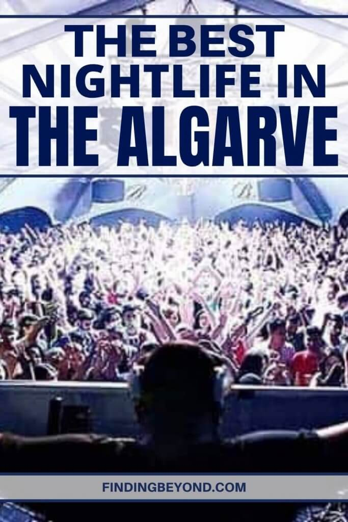 The Algarve nightlife is thriving, but where are the best dance clubs, bars, and pubs for the ultimate night out? These are the best Algarve party towns.