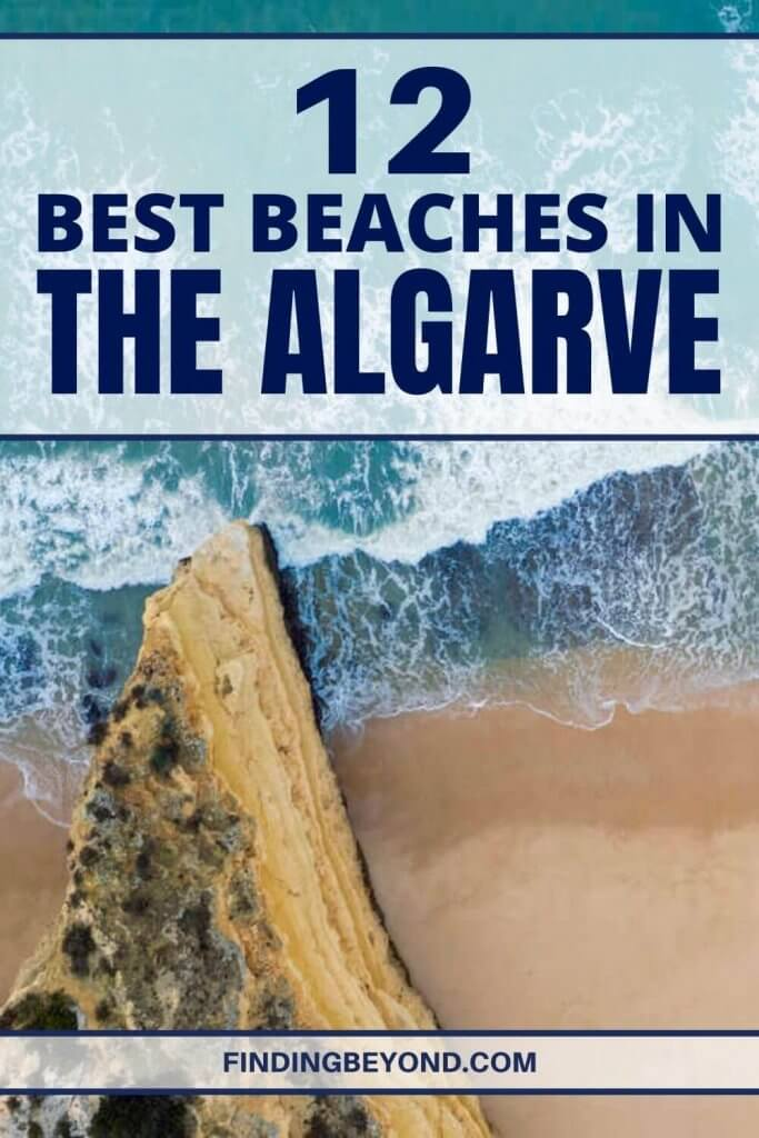 With so many gorgeous Algarve beaches, it's hard to narrow down what's best for you. We can help with our list of the best beaches in the Algarve, Portugal.