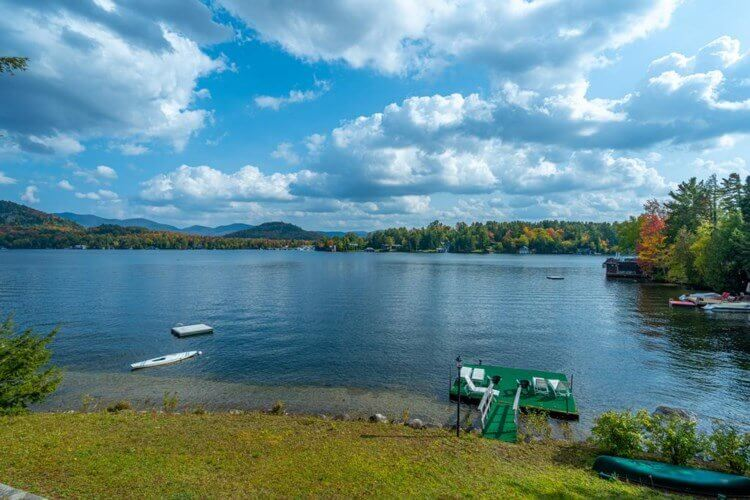 Lake Placid road trip