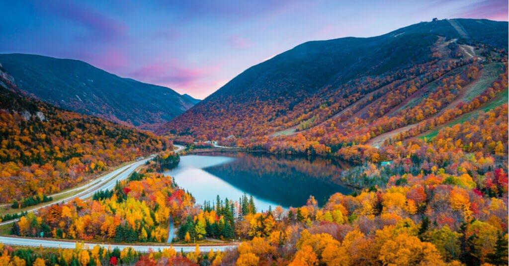 Three Rivers Scenic Drive